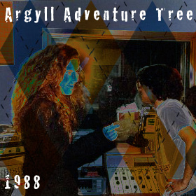 Argyll Adventure Tree, 1988